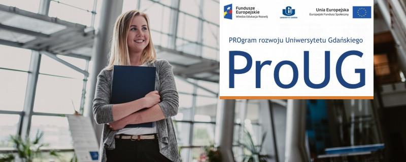 Projekt ProUG