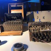 maszyna Enigma